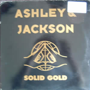 ASHLEY AND JACKSON - SOLID GOLD