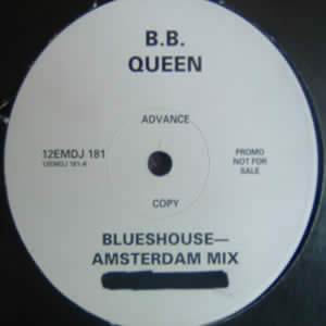 B.B.QUEEN - BLUESHOUSE