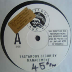BASTARDOS SECURITY - MANAGEMENT
