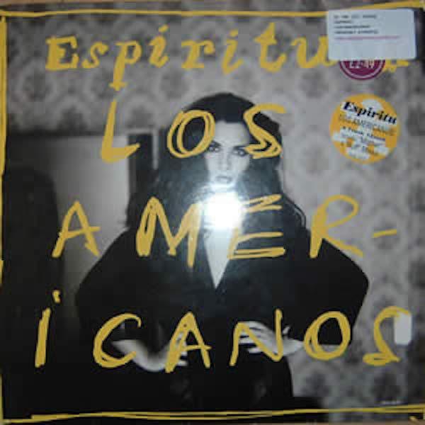 ESPIRITU - LOS AMERICANOS
