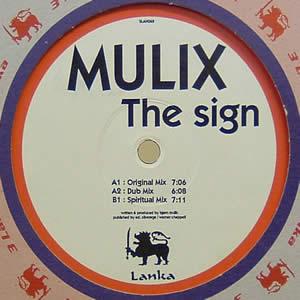 MULIX - SIGN