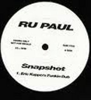 RUPAUL - Snapshot