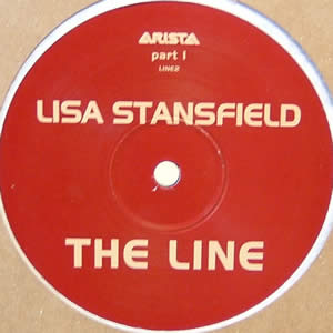 LISA STANSFIELD - THE LINE (BLACK SCIENCE)