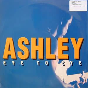 ASHLEY - EYE TO EYE