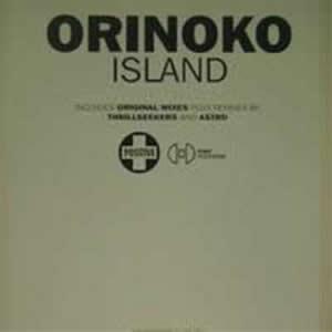 ORINOKO - ISLAND (DOUBLEPACK)