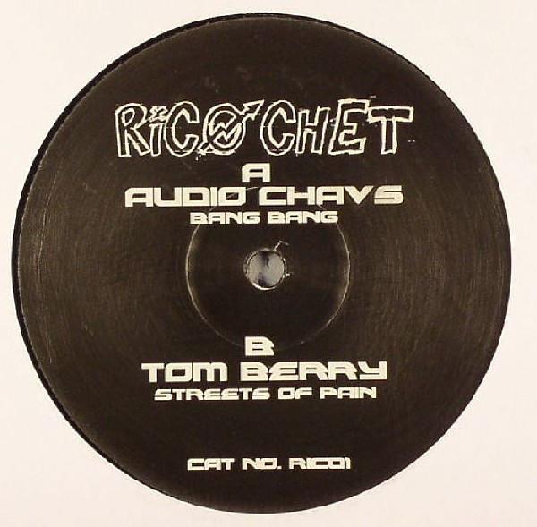 AUDIO CHAVS / TOM TERRY - BANG BANG / STREETS OF PAIN