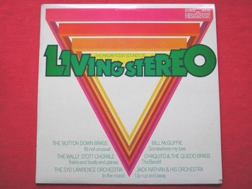 Various - Living Stereo