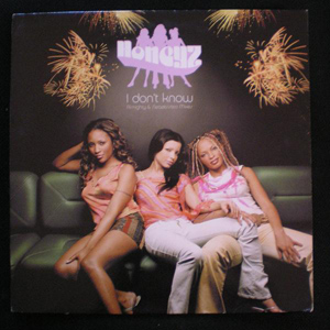 HONEYZ - I DON?T KNOW