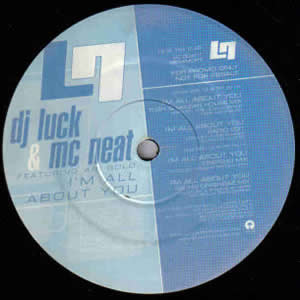 DJ LUCK & MC NEAT feat ARI GOLD - IM ALL ABOUT YOU