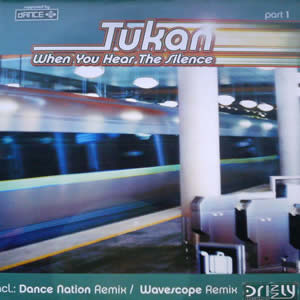 TUKAN - WHEN YOU HEAR THE SILENCE (pt 1)