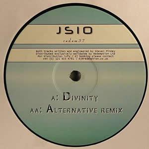 JS10 - DIVINITY