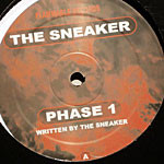 THE SNEAKER - PHASE
