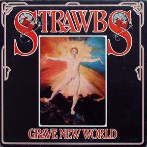 Strawbs - Grave New World