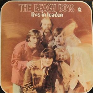 Beach Boys, The - Live In London
