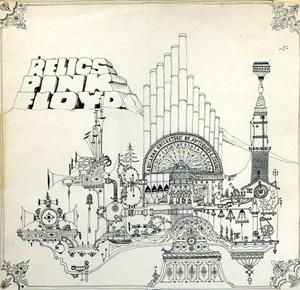 Pink Floyd - Relics