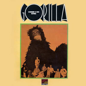 Bonzo Dog Band - Gorilla