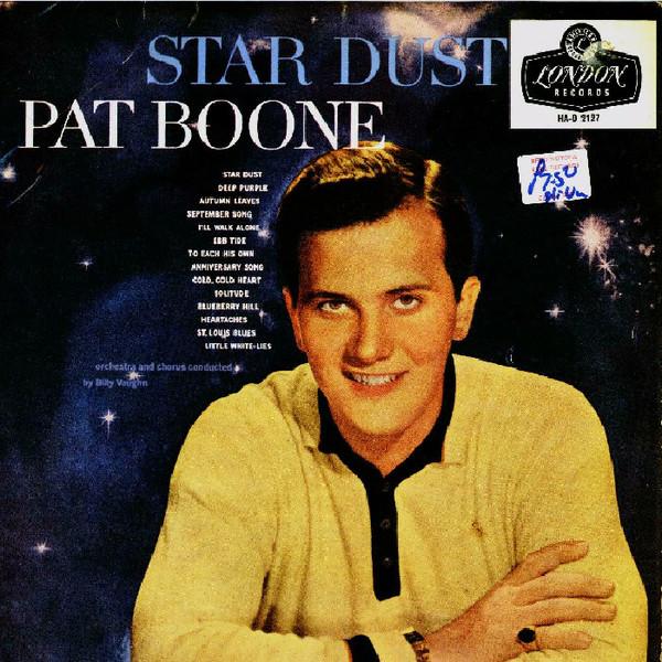Pat Boone - Stardust