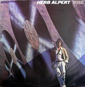 HERB ALPERT - Diamonds - 12 inch x 1