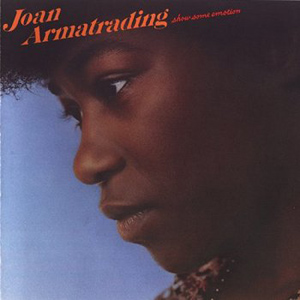 Joan Armatrading - Show Some Emotion