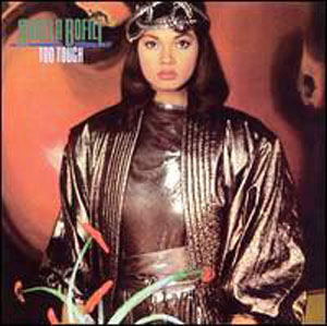 Angela Bofill - Too Tough Record