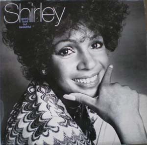 Shirley Bassey - Good Bad But Beautiful