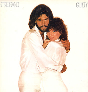 Barbra Streisand - Guilty