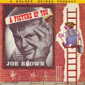 Joe Brown And The Bruvvers - A Picture Of You
