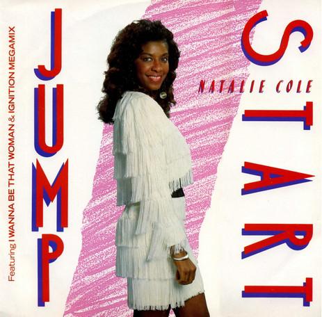 Natalie Cole - Jump Start