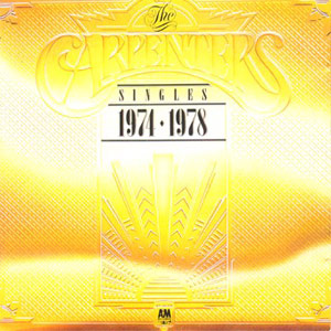 Carpenters, The - The Singles 1974-1978