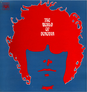 DONOVAN - The World Of