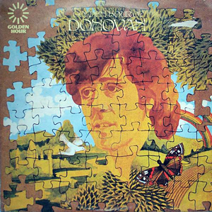 Donovan - Golden Hour Of Donovan
