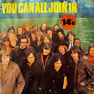 Various - You Can All Join In