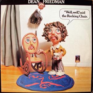 Dean Friedman -