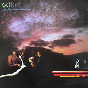 Genesis - ...And Then There Were Three?