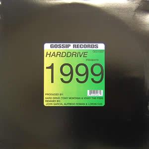 HARDDRIVE - 1999