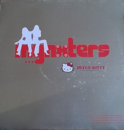 MINXSTERS - HELLO KITTY
