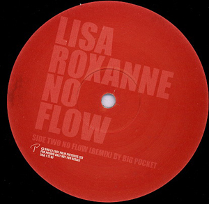Lisa Roxanne - No Flow