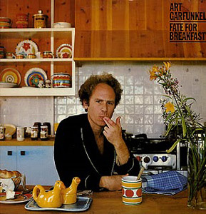 Art Garfunkel - Fate For Breakfast