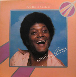 Dobie Gray - New Ray Of Sunshine