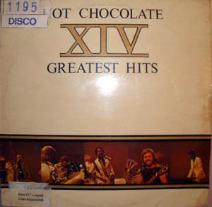 Hot Chocolate - XIV Greatest Hits