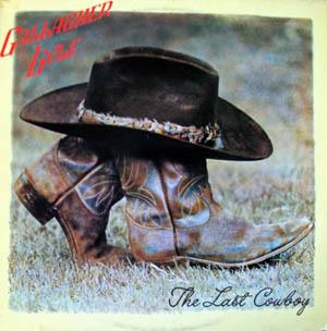 Gallagher & Lyle - The Last Cowboy