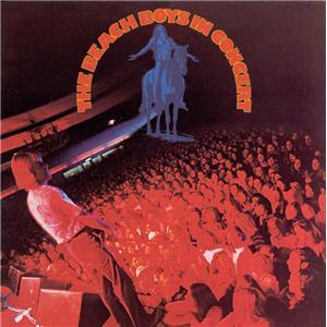 Beach Boys, The - In Concert