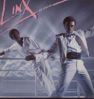 Linx - Go Ahead