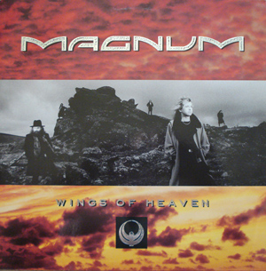 Magnum - Wings Of Heaven Album