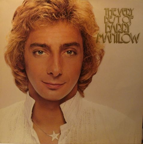 Barry Manilow - The Very Best Of??