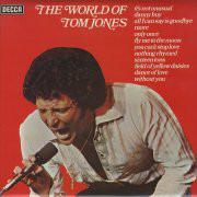 Tom Jones - The World Of Tom Jones