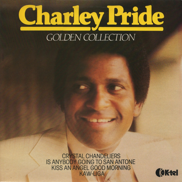 Charley Pride - Golden Collection