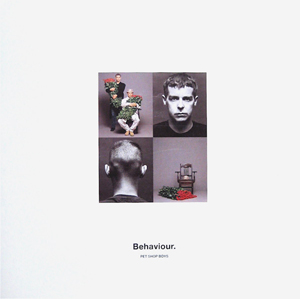 Pet Shop Boys - Behaviour
