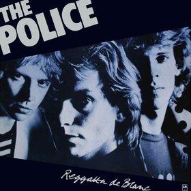 Police, The - Reggatta De Blanc