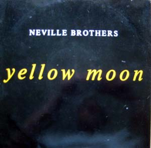 Neville Brothers, The - Yellow Moon